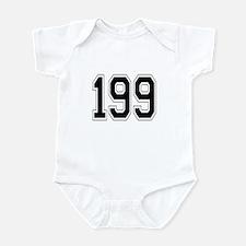 199 Infant Bodysuit