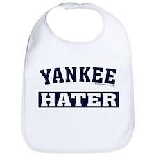 Yankee Hater (Yankees Suck) Bib
