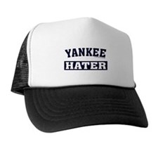 Yankee Hater (Yankees Suck) Trucker Hat