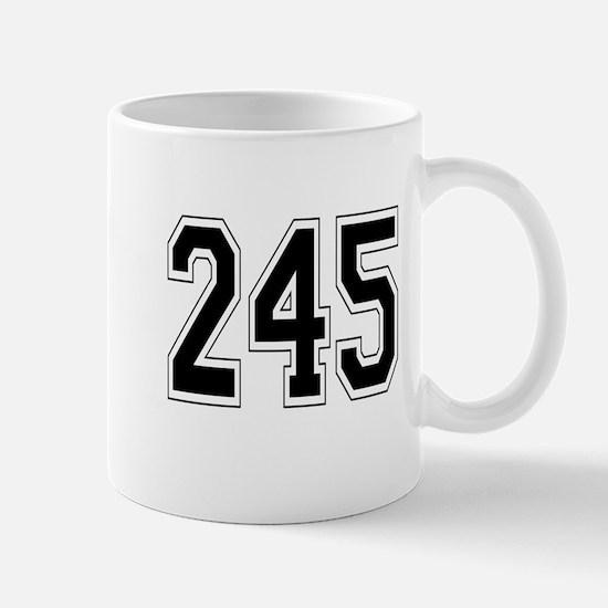 245 Mug