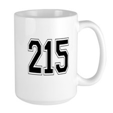 215 Mug