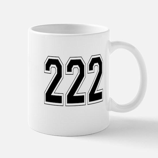 222 Mug