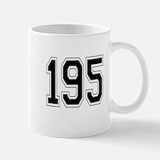 195 Mug