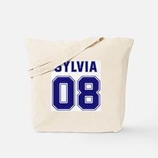 Sylvia 08 Tote Bag