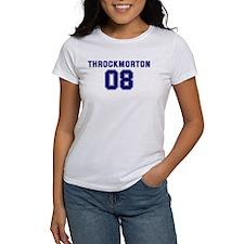 Throckmorton 08 Tee