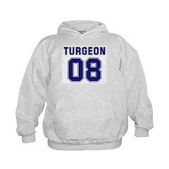 Turgeon 08 Hoodie