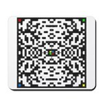 Data-Blocker OUTBreak(in) Mousepad