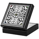 Data-Blocker OUTBreak(in) Keepsake Box