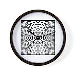 Data-Blocker OUTBreak(in) Wall Clock
