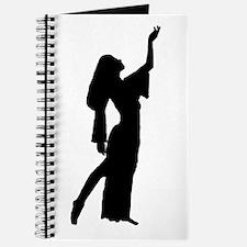 Egyptian Pose Journal