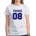Tsosie 08 Women's T-Shirt