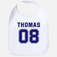 Thomas 08 Bib
