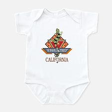 JOSHUA TREE LIZZARD Infant Bodysuit