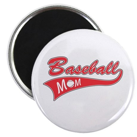 Super Mom / Mother's Day Magnet