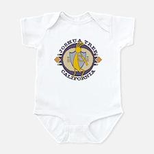 JOSHUA TREE K Infant Bodysuit