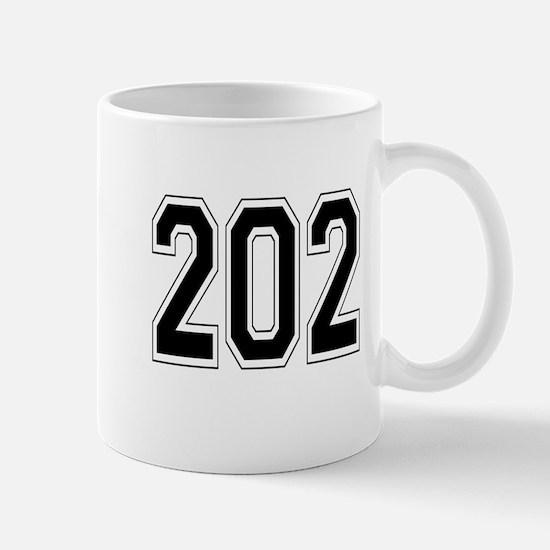 202 Mug