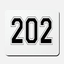 202 Mousepad