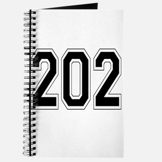 202 Journal