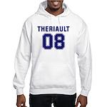 Theriault 08 Hooded Sweatshirt