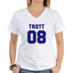 Trott 08 Shirt