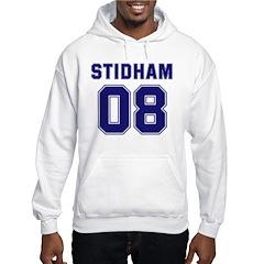 Stidham 08 Hoodie