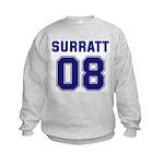 Surratt 08 Kids Sweatshirt