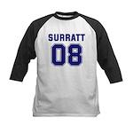 Surratt 08 Kids Baseball Jersey