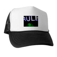 Rule 9 nRe:verse Trucker Hat