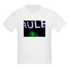 Rule 9 nRe:verse Kids T-Shirt