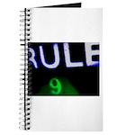 Rule 9 nRe:verse Journal