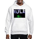 Rule 9 nRe:verse Hooded Sweatshirt