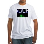 Rule 9 nRe:verse Fitted T-Shirt