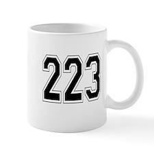 223 Mug