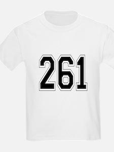 261 T-Shirt