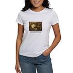 Beauty - the Lacemaker Women's T-Shirt