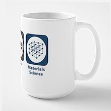 Eat Sleep Materials Science Mug