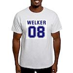 WELKER 08 Light T-Shirt