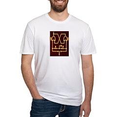 Bad Circuit on Shirt