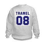 Tramel 08 Kids Sweatshirt