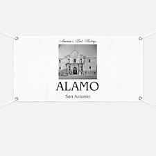 ABH Alamo Banner