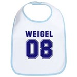 WEIGEL 08 Bib