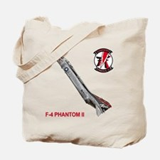 VF-161 Chargers Tote Bag