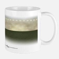 Hither + Yon in Olive Mug
