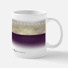 Hither + Yon in Purple Mug