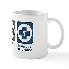 Eat Sleep Magnetic Resonance Mug