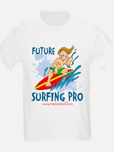 Surfing Pro T-Shirt