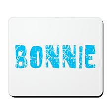 Bonnie Faded (Blue) Mousepad