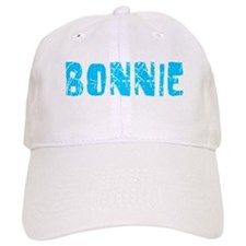 Bonnie Faded (Blue) Baseball Cap