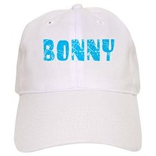 Bonny Faded (Blue) Baseball Cap
