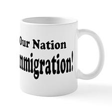 Love Our Nation Mug